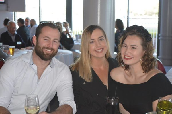 Kembla Grange Racecourse - Illawarra Turf Club